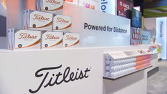 Titleist's new balls will add some colour to your game