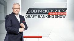 Bob McKenzie's Mid-Season NHL Draft Ranking Show