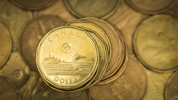 Get out of the loonie and Canadian assets now: Gramatovich
