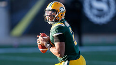 Naylor discusses the ongoing QB carousel this CFL offseason