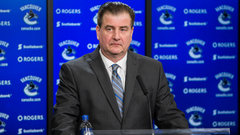 Pratt's Rant– What are the Canucks doing with Jim Benning?