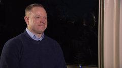 Mountainside chats with Dave Naylor: Brock Sunderland