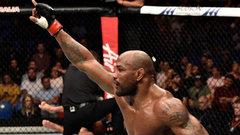 UFC 221 over-delivers for raucous Australian fans