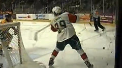 Must See: Somppi pulls off spectacular lacrosse-style goal