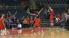 Must See: Bucknell caps off unbelievable comeback with buzzer-beater