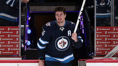 Scheifele finds his timing against Capitals