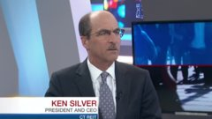 CT REIT CEO on Q4 earnings, interest in old Sears locations