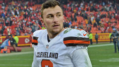 Naylor: 'This is Manziel's last attempt to get the interest of the NFL'