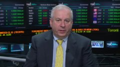 Rosenberg: We'll need the loonie as a form of stimulus this year