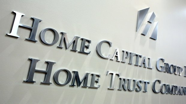 Home Capital CEO says lender has 'turned the corner' as profit sinks 40%