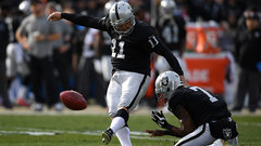 Will Janikowski look for a new team?