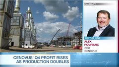 Not looking for a handout but a better regulatory environment in the next budget: Cenovus CEO