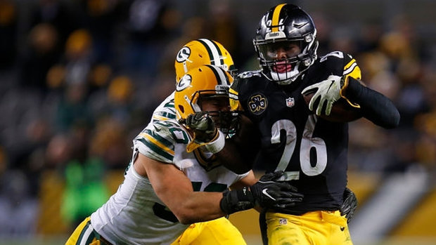 Another franchise tag likely for Le'Veon