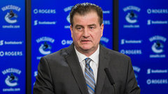 Pratt's Rant - Benning no longer a dead GM walking