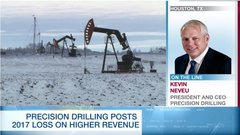 Precision Drilling's CEO on latest earnings