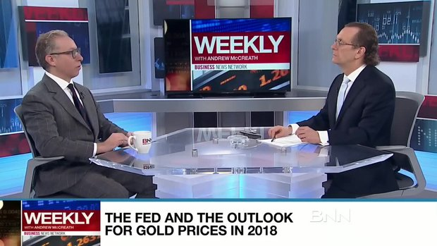 Investing in gold when markets are volatile: Part 2