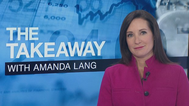 The Takeaway with Amanda Lang: Ontario's 'Buy Canadian' push might do more harm than good