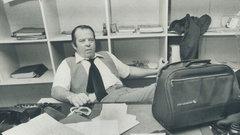 Former Argos coach, GM Cahill dies at 89