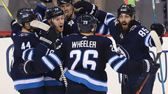 Wheeler lets his play do the talking