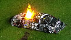 Toyota Race day rewind – Daytona International Speedway