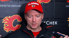 Gulutzan believes Flames' home mindset needs to change