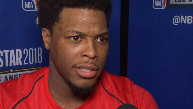 Lowry: 'I'm an in-game shooter...they froze me out'