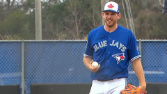 Biagini still waiting for starting gig