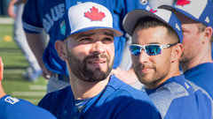 Are Jays good enough for a six-man rotation?