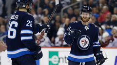 Jets Ice Chips: Winnipeg looking to keep momentum rolling