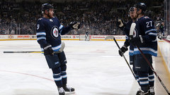 NHL: Panthers 2, Jets 7