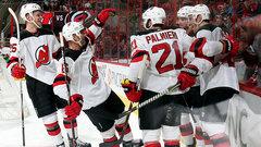 NHL: Devils 3, Hurricanes 2 (OT)