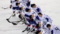 Korean hockey takes a step forward vs. Canada