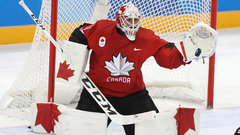 Button: Poulin kept Canada in contest against Korea