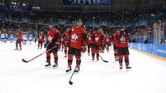 Simmons: Team Canada plays nervous hockey