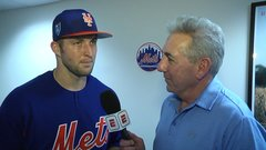 Tebow wants to master baseball
