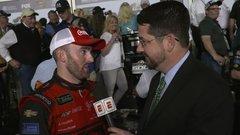 Dillon calls Daytona 500 'everything to every driver'