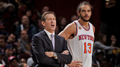 What happened between Noah and Hornacek?