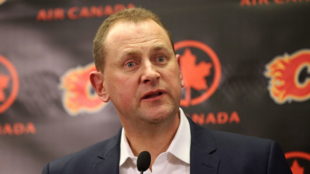 Dreger: Treliving not feeling the urgency to make a deal