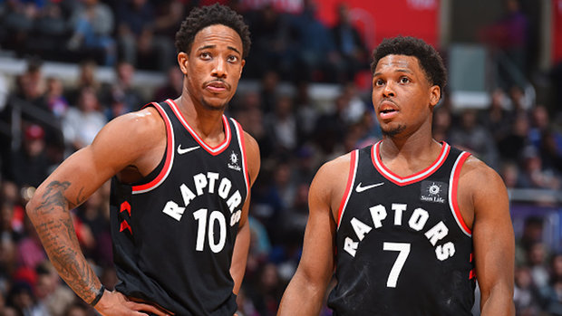 The best is still to come for the Raptors