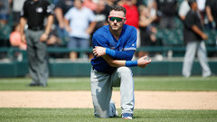 Mitchell: Donaldson, Blue Jays can't agree on term