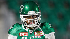 Canadian QB Bridge on a mission to change the CFL