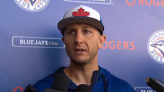 Tulowitzki not putting timetable on return from bone spur