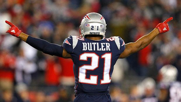 Riddick: SB benching won't affect Butler's market value