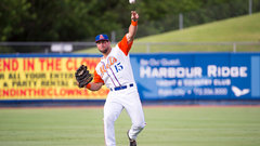 Is Tebow a more talented baseball player than QB?