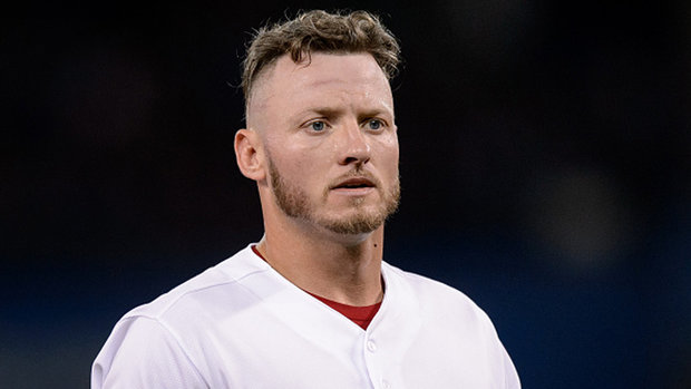 Phillips: Blue Jays could deal Donaldson if season goes bad