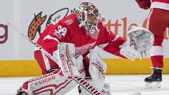 Red Wings deal Mrazek to Flyers for two conditional picks
