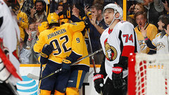 Discipline, giveaways cost Sens in back-and-forth affair