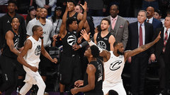 How the NBA All-Star Game got its groove back