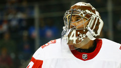 Countdown to TradeCentre: Red Wings looking to move Mrazek?