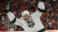 NHL: Kings 3, Blackhawks 1